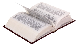 25 most Quoted Bible Verses