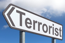 What to do in case of a terrorist attack