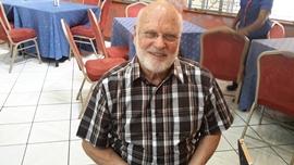 Rev Harold Johnson Visits Kenya