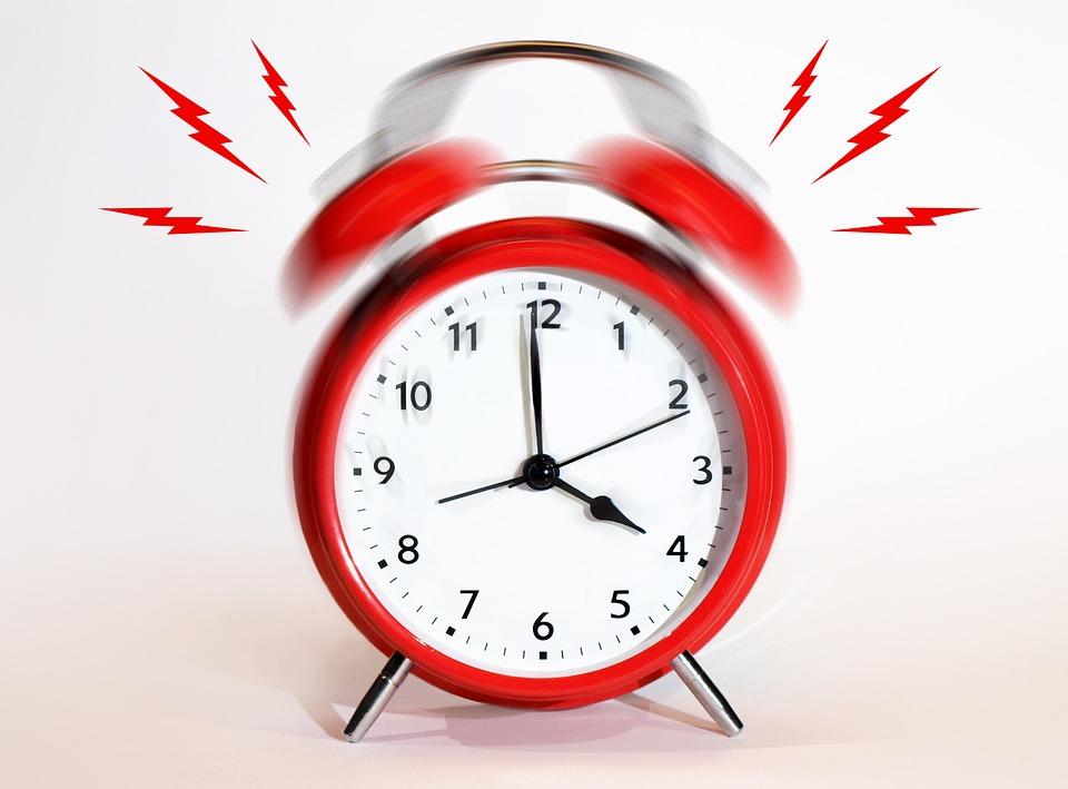 God Has Deadlines Too!